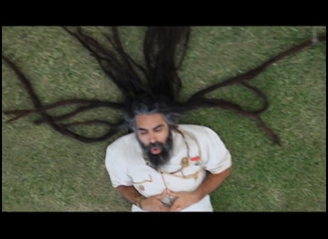 JOHNNY-DREAD- MUSIC VIDEOCLIP BY JORGE PARRA